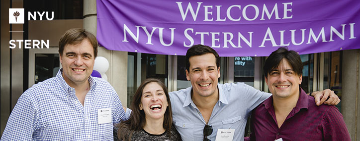 Nyu Sternconnect Events